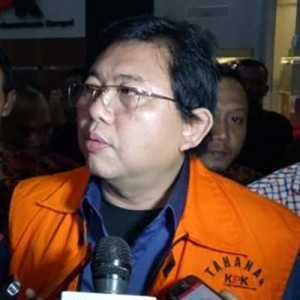 KPK Cegah Pengacara Lucas Ke Luar Negeri Untuk 6 Bulan Ke Depan