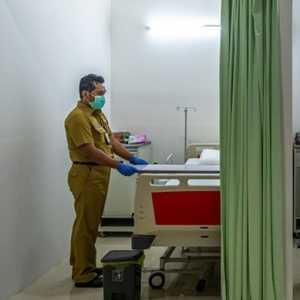 Kasus Covid-19 Di Semarang Terus Turun, Pasien Di Rumah Isolasi Khusus OTG Tinggal 50 Orang