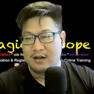 Jozeph Paul Zhang Ditetapkan Tersangka Penghina Agama