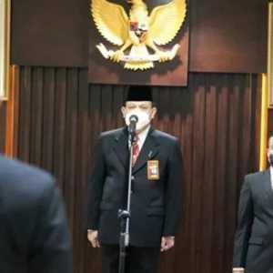 Firli Bahuri Berharap Penambahan 8 Pegawai Baru Bisa Perkuat KPK