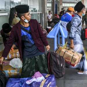 Soal Larangan Mudik, Ganjar Pastikan 35 Kota/Kabupaten Di Jateng Satu Kata