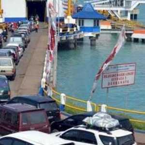 Pengumuman! Pelabuhan Merak-Bakauheni Tak Layani Penyeberangan Orang Mulai 6 Mei