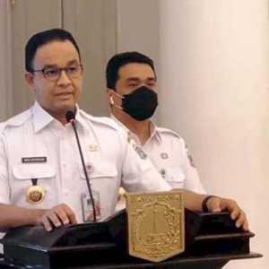 Soal Mudik, Pemprov DKI Sesuaikan Dengen Arahan Pemerintah Pusat