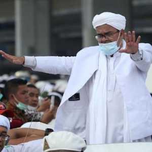 Soal Perkara Habib Rizieq, Untung Pandemi, Kalau Tidak Masyarakat Sudah Tumpah Karena Marah
