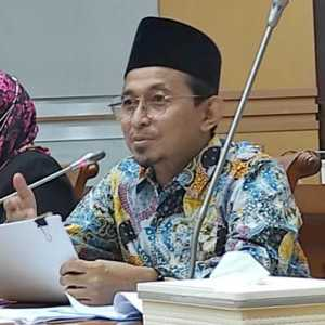 Soal Wacana Kenaikan Biaya Haji 2021, Bukhori Yusuf: Harus Ada Solusi Agar Tidak Memberatkan Masyarakat