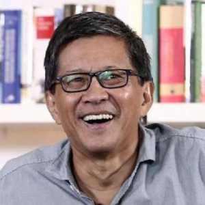 Rocky Gerung: Bocoran Bambang Brodjonegoro Menunjukkan Presiden Memang Cuma Petugas Partai