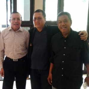 In Memoriam Bang Daniel Dhakidae, Sahabat Gus Dur Di Fordem