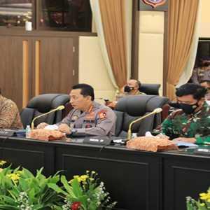 Tiga Provinsi Dan 92.598 Objek Jadi Target Pengamanan Larangan Mudik