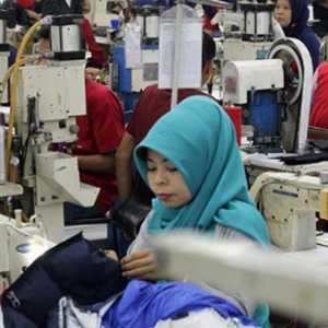 Ribuan Buruh Di Banten Terancam Gagal Mudik Lebaran