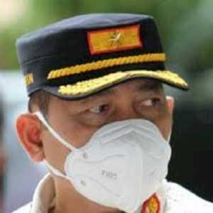 Selama PSBB Ketat Diberlakukan Di Jakarta, Satpol PP Tindak 1.953 Pelanggar