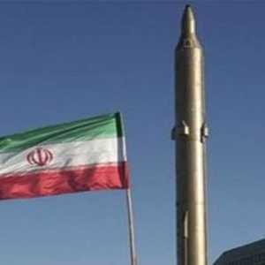 UE Beri Sanksi Baru Kepada 8 Pejabat Iran Dan Tiga Entitas