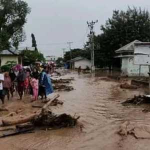 Walhi: Apa Yang Terjadi Di NTT Tidak Murni Sebagai Bencana Alam