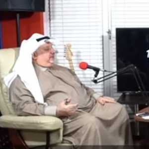 Ngobrol Bareng Dubes Arab Saudi, Diaz Hendropriyono Bahas Kuota Haji Sampai Hubungan Terkini Bersama AS