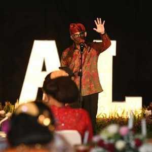 Indonesia Indikator: Sandiaga Uno Jadi Menteri Paling Diapresiasi Publik Dan Media