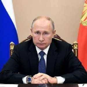 AS Siapkan Sanksi Baru Untuk Rusia, Termasuk Usir 10 Diplomat