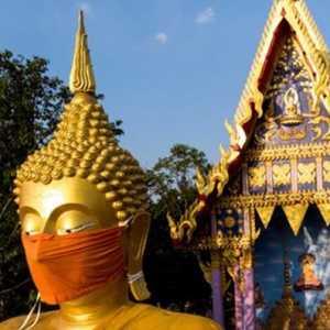 Ahli Virologi Thailand Ingatkan Warga Hindari Perjalanan Tak Penting Selama Liburan Songkran
