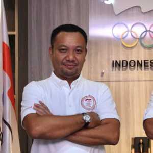 NOC Indonesia Sambut Antusias Keppres Pencalonan Indonesia Sebagai Tuan Rumah Olimpiade 2032
