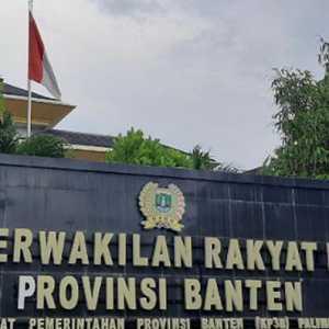 Kecuali Gerindra Dan PAN, Tujuh Fraksi DPRD Banten Setuju Pinjaman SMI 4,1 Triliun Berbunga