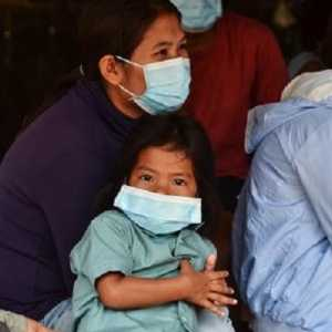 Peringatan WHO, Kamboja Berada Di Ambang Tragedi Nasional Covid-19