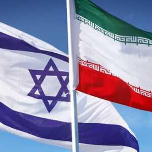 Perang Senyap Antara Iran Melawan Israel