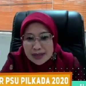 Soal PSU Pilkada 2020, Bawaslu Fokus Pada Perbaikan Daftar Pemilih