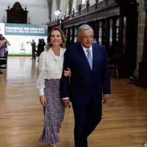 Punya Antibodi Cukup, Presiden Meksiko Lopez Obrador Tidak Akan Divaksin Covid-19