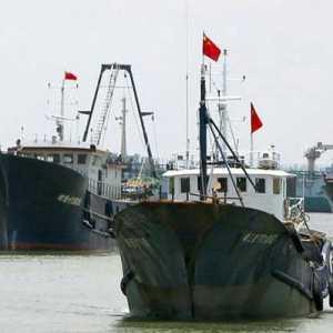 Via Telepon, Menhan AS Dan Filipina Rumuskan Langkah Menghadapi Kapal-kapal China Di LCS