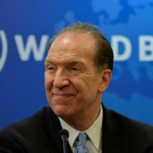 Bank Dunia Dan Gavi Bahu-Membahu Dorong Percepatan Vaksinasi Covid-19