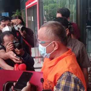 Dua Tersangka Korupsi Banprov Huni Rutan Gedung Merah Putih, Salah Satunya Ipar Ridwan Kamil