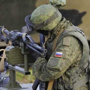 400 Ribu Lebih Pasukan Militer Rusia Sudah Disuntik Vaksin Virus Corona Tahap Kedua