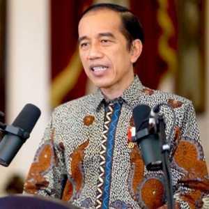 Survei KedaiKOPI: Elektabilitas Jokowi Di Bawah Prabowo, Unggul Di Atas Ganjar