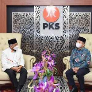 Tujuh Poin Komitmen Bersama, Hasil Pertemuan PPP-PKS