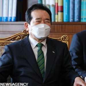 Tiga Tahun Aset Dibekukan Korsel, PM Chung: Uang Ini Milik Iran, Harus Dikembalikan Kepada Pemiliknya