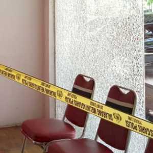 Kantor DPP Partai Aceh Dirusak OTK, Sabotase?