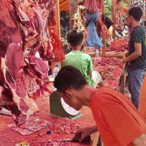 Tradisi Meugang Masih Kental Di Aceh