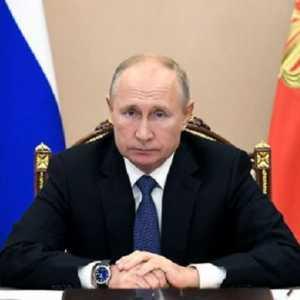 Pendukung Alexei Navalny Siapkan Aksi Protes Selama Pidato Nasional Vladimir Putin