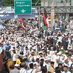 Kasatpol PP Kota Bogor Sebut Acara HRS Di Megamendung Banyak Langgar Prokes