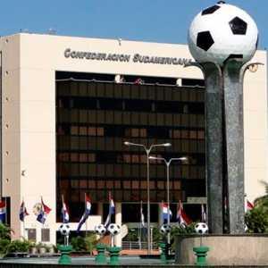Dukung Kompetisi Sepak Bola Copa America 2021, Sinovac Sepakat Kirim 50.000 Dosis Vaksin Covid-19