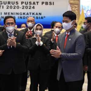 Ketua NOC Indonesia: Pembinaan Bulu Tangkis Harus Jadi Benchmark Olahraga Nasional