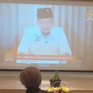 Ketua DPD Ajak Himpunan Artis Bersama-sama Perangi Pandemi