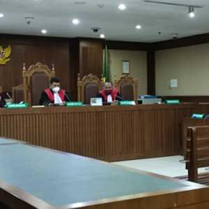 Suap Edhy Prabowo, Suharjito Dituntut 3 Tahun Penjara
