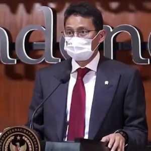 Kolaborasi Bersama Ganjar Pranowo, Sandiaga Uno Wujudkan SDM Parekraf Jawa Tengah Berkualitas