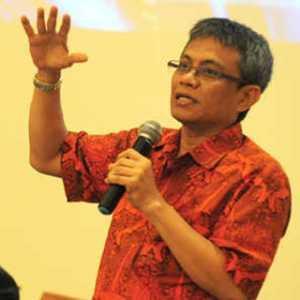 Didik J Rachbini: Pengangguran Terbuka Dan Terselubung Sudah Hampir 30 Juta, Negara Harus Prihatin!