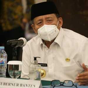 Tidak Terima Dana Ponpes Dikorupsi, Gubernur Banten: Perbuatan Dzolim, Duit Kiai Dipotong