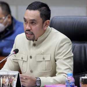 Sahroni: Penilaian ICW Tidak Tepat, Kerja KPK Bukan Hanya OTT Dramatis