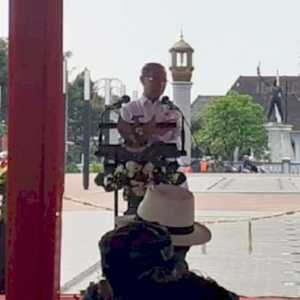 Alun-alun Sebabkan Kerumunan, Bupati Majalengka Minta Maaf Ke Ridwan Kamil