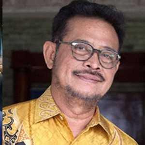 Dua Menteri Nasdem Dianggap Layak Dicopot, Ahmad Ali Pasrahkan Kepada Jokowi
