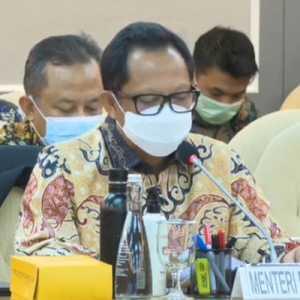 Mendagri: Otsus Untuk Percepatan Pembangunan Dan Kesejahteraan Orang Asli Papua