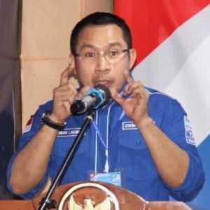 Kalau Moeldoko Cs Waras, Semestinya Malu Menyarankan SBY Buat Partai Baru