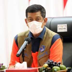 Cegah Penularan Covid-19 Dari Luar Negeri, Doni Monardo Dorong Satgas Karantina Khusus Di Bali